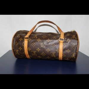 Louis Vuitton Bags - Authentic Louis Vuitton Papillon Bag